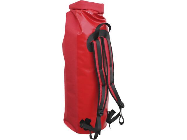 Basic Nature Duffle Bag 40l, rood
